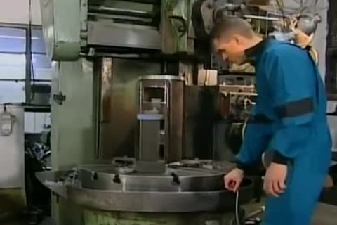 Factory Hunk Workers crazy nasty And coarse gay Sex fuckfest