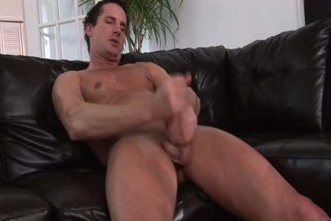 delicious man loves To Jerk His ramrod On Camera For Your joy