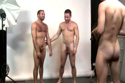 Hairy jacobey likes to bang nasty seth in