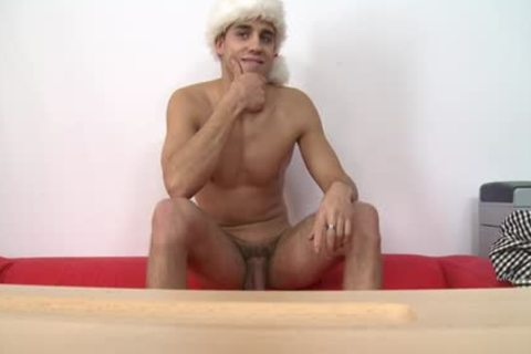 big penis Daddy Casting With Facial