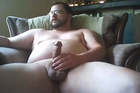 William Latham naked On cam