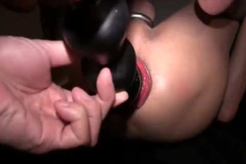 Japan raw massive Smooth Fisted