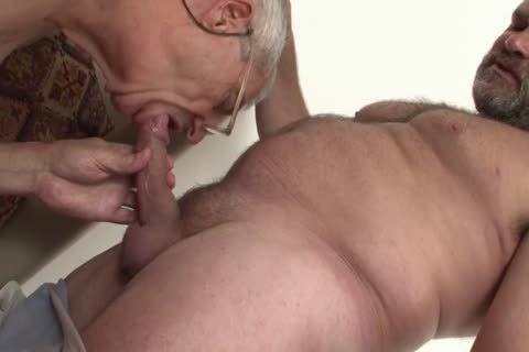 banging Y old daddy bare