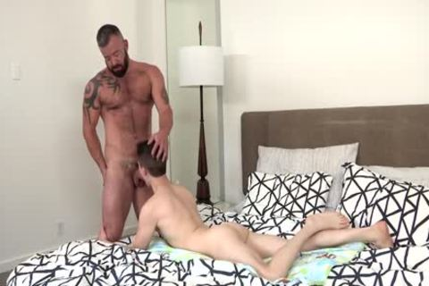 Nate Morgan & Adam Ryker