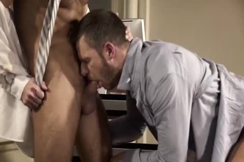 11b Three hairy men raw