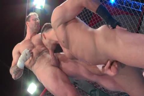 Josh Conners And Austin Wolf
