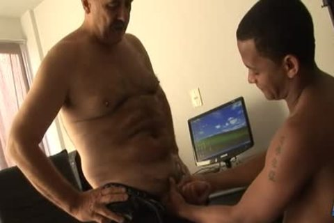 My First Daddy - pumped up