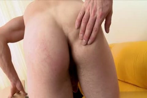 giant ramrod Daddy Casting And Facial