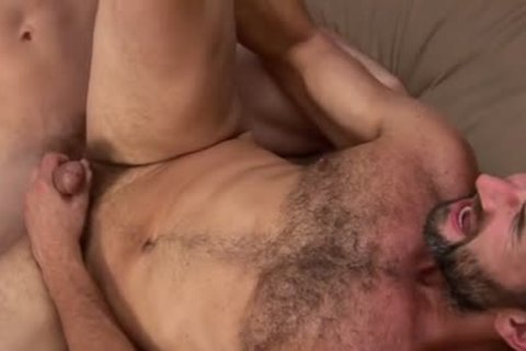Younger On daddy