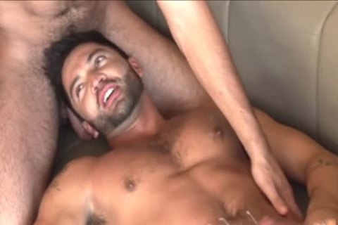 Damian Boss, Aitor Crash, And Dominic Pacific