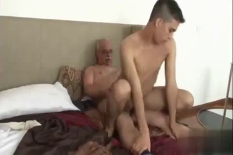 Daddy Porn gay Videos