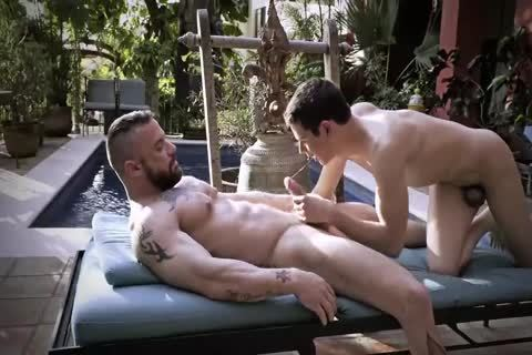 Latino twink Auditioning For Porn