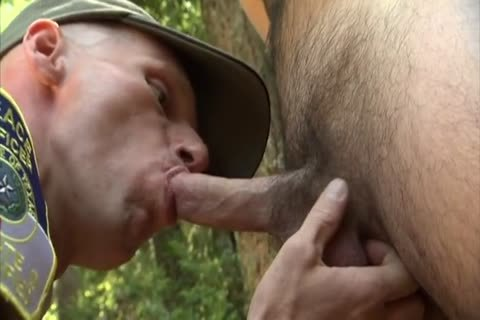 fucked By The Ranger: Del Cobb & Colton Steele