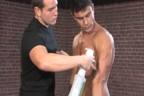 wild homo oral-stimulation With cumshot