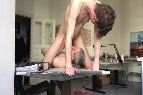 twink IS ALWAYS HUNGRY FOR undressed penis