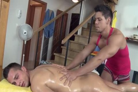 yummy Daddy ace fuck And Massage