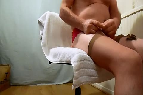 Archive7: 22-04-17 recent nylons And sex cream flow