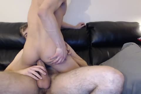 Two impure boyz poke On webcam