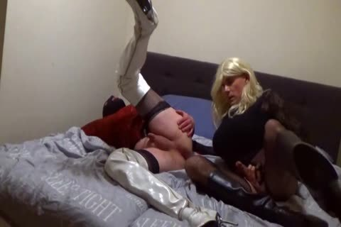 No.130 pounding My Sub hoe & Unloading My large cock