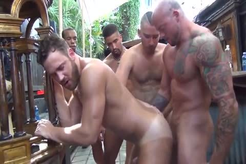 concupiscent gay Clip With Sex, poke Scenes