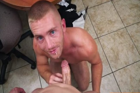 Muscle homo oral With Facial