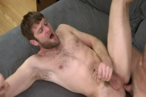 Colby Keller And Cole Streets dril