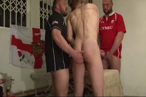 Rugby orgy Part 3