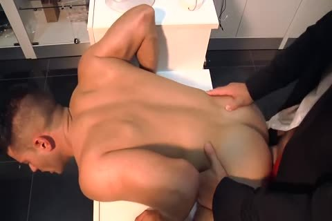 Two lovely boyz Having Sex In The Shop