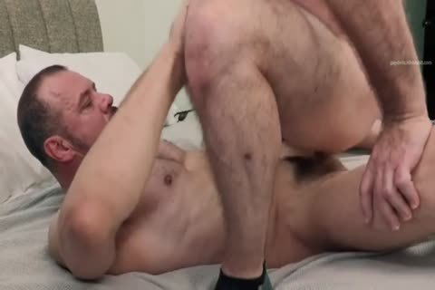 Max And Peter fuck raw