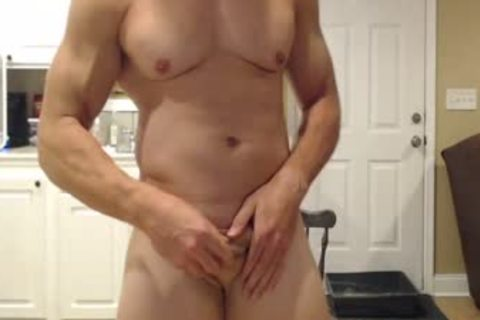 Southern man On cam