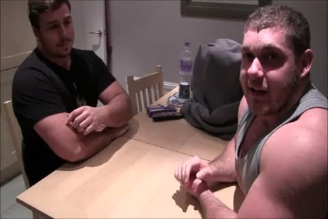 gigantic Connor Arm Wrestling And mercy With biggest Dan And Punishing Shane