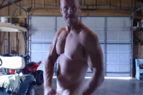 Southern Hunk On cam