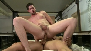 No Parking - Andrew Stark with Topher Di Maggio anal Love