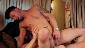 A Royal Fuckfest - Connor Maguire, Theo Reid anal Love