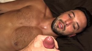 Shane Jackson - anal First Time