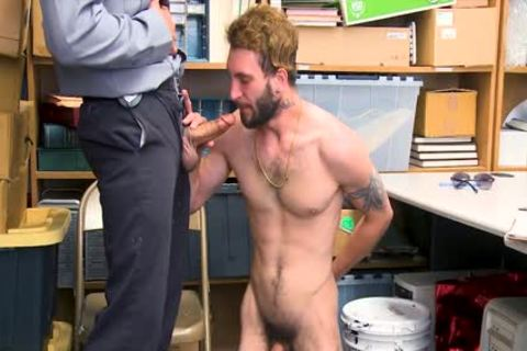 str8 Changing Room Voyeur