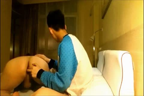 Chinese Thai large dick - Hotel nail - 26min