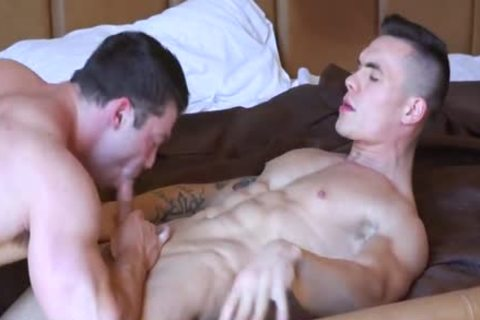 Straight twink Riding His First cock