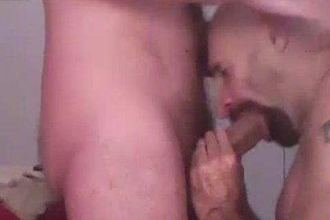 slamming unprotected big dick By Nudemassage