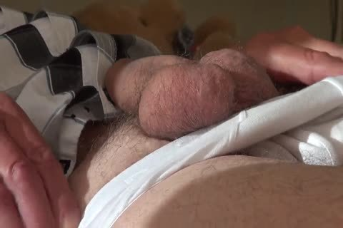 grandpapa loves To jerk off And Reach Climax