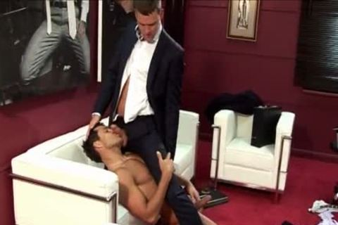 Office Sex Caught On cam