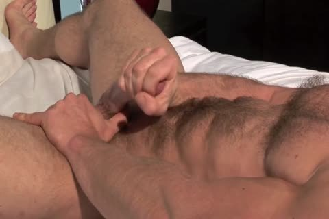 sexy Ben Kieren Bedroom Solo, hairy Muscle
