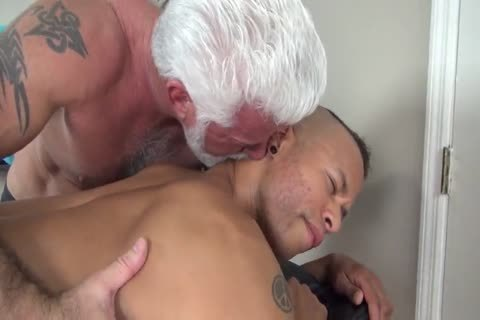 old wild Pornstar Jake Marshall In Action And banging A Lot