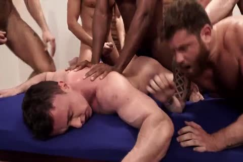 The Lucas men gang, gangbang, And nail (1)