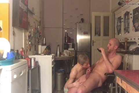 twink IS ALWAYS HUNGRY FOR bare 10-Pounder
