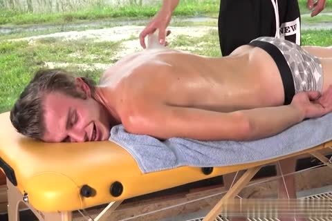 Massage For boys