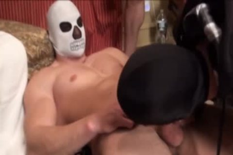 naughty Muscle males Having Sex