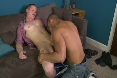 Randyblue.com PT 2 Webseries wild Muscle chap pokes Latin Hearthrobe