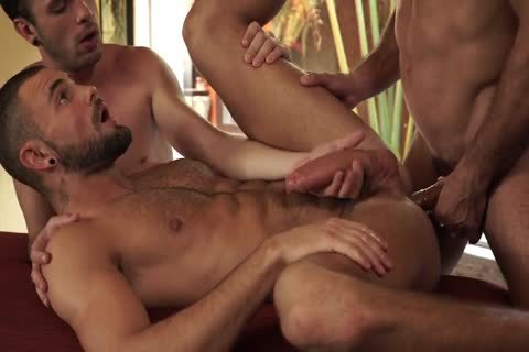 Daddy pounding