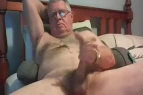 Daddy's Soft wet Noise